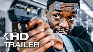 21 BRIDGES Trailer German Deutsch (2019)
