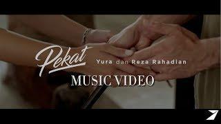 """Pekat"" - Yura Yunita feat. Reza Rahadian (Original Soundtrack The Gift 2018)"