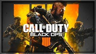 Call of Duty Black Ops 4 Official Menu Music Soundtrack (Black Ops 4 Main Menu Theme Song)
