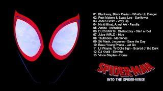 Spider-Man: Into the Spider-Verse (Soundtrack From & Inspired by the Motion Picture) | Full Album
