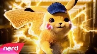 Pokémon Detective Pikachu Song | Team | by #NerdOut (Unofficial Soundtrack)