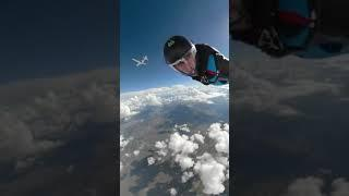 Crazy Sky Diving GoPro Extreme Sports