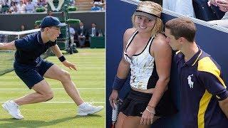 Sports Ball Boys/Girls ● Bloopers and Funny Moments