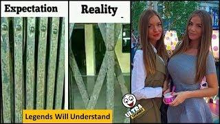 Only Girls Will Find It Funny || Legends Will Understand