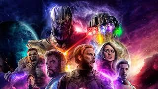Avengers Endgame - Trailer 2 Soundtrack