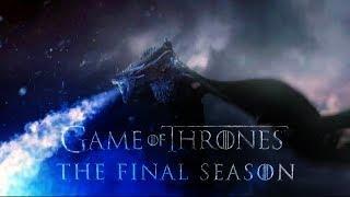 Game of Thrones - Season 8 Trailer Music