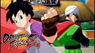 Dragon Ball FighterZ Season 2 Trailer - Jiren, Videl, Gogeta, Broly!