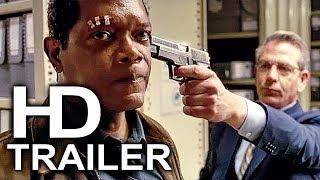 CAPTAIN MARVEL Talos Vs Nick Fury Fight Scene Clip + Trailer NEW (2019) Superhero Movie HD
