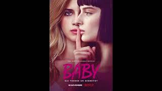 Baby Netflix Soundtrack | London Grammar - Wasting My Young Years