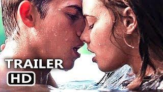 AFTER Official Trailer (2019) Jennifer Beals Teen Movie HD