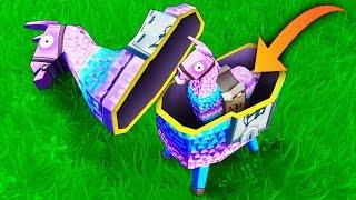 THE *NEW* DOUBLE LLAMA!! - Fortnite Funny WTF Fails and Daily Best Moments Ep.1062