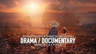 Ulf Puhls - Drama/Documentary - Soundtracks & Game Music