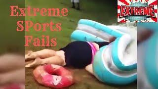 Extreme Sports Fails