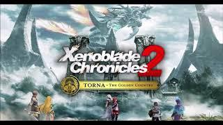 Battle!!, by  Kenji Hiramatsu - Xenoblade Chronicles 2: Torna ~The Golden Country Soundtrack