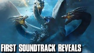 First Reaction - Godzilla: King Of The Monsters Soundtrack