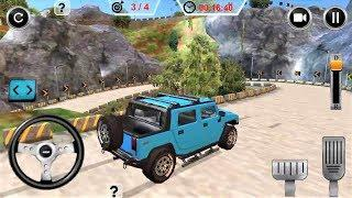 4x4 Off Road Jeep Hill Drive Ios Android Gameplay FHD