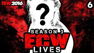 A New Main Eventer? | ECW Lives S3 #6 | TEW 2016 | Total Extreme Wrestling 2016