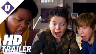 Good Boys (2019) - Official Red Band Trailer | Seth Rogen, Evan Goldberg