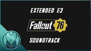 Fallout 76 - 2018 E3 Extended Soundtrack Theme Song (Fallout 76 - Country Roads Cover)