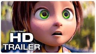 WONDER PARK Official Trailer (NEW 2019) Mila Kunis Animated Movie HD