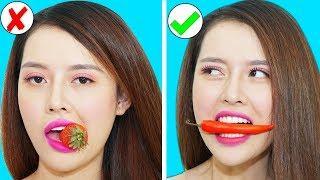 Girl DIY! 18 Funny DIY Couple Pranks / Prank Wars by T-STUDIO