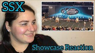 Cheer Extreme: SSX // Showcase 2018 Reaction