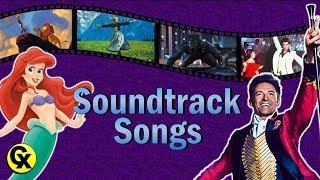 Top 100 Movie Soundtrack Songs [ALL-TIME]