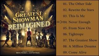 The Greatest Showman: Reimagined (Soundtrack)