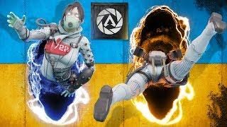 Best Apex Legends Funny Moments and Gameplay - Ep.55