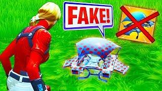 *NEW* FAKE ITEM TRICK?!! - Fortnite Funny WTF Fails and Daily Best Moments Ep.1150