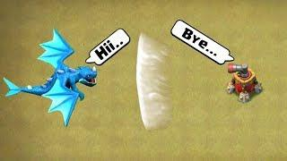 Clash of Clans Funny Moments Montage | COC Glitches, Fails, Wins, and Troll Compilation #31