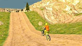 Mad Skills Dirt Track Bicycle Race - Extreme Sports | Android GamePlay Mobile Game