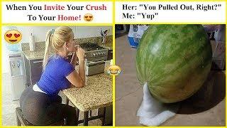 Hilarious Awesome Pics To Make You Laugh (Funny Photos) - Try Not To Laugh
