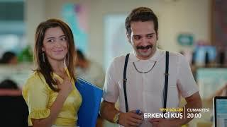 Erkenci Kuş 14  Trailer 1 (English subtitles)