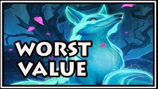 Hearthstone Best of Worst Value - Funny and Lucky Top Moments