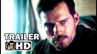 "MISSION IMPOSSIBLE - FALLOUT ""Team"" Trailer (2018) Tom Cruise"