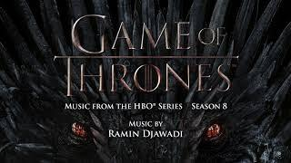 Game of Thrones S8 - Be with Me - Ramin Djawadi (Official Video)
