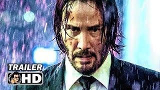 JOHN WICK 3 Trailer (2019) Keanu Reeves Action Movie HD