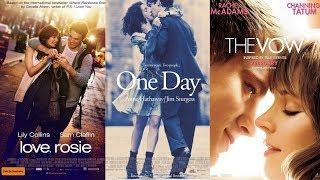 Best Romantic Movie Soundtracks of all time | Beautiful Soundtracks