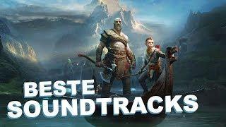 Die besten Spiele-Soundtracks 2018 | Behaind