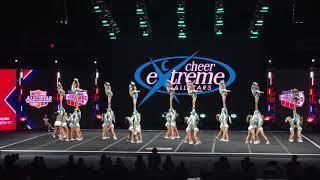 Cheer Extreme Senior Elite NCA 2019 Day 2