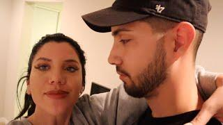 BREAK UP PRANK ON BOYFRIEND