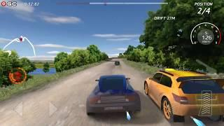 Rally Fury Extreme Racing - Sports Speed Car Race game - Android Gameplay FHD #2