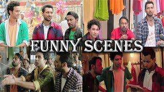 NAWABZAADE All Unseen Funny Scenes from Movie