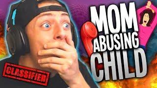 REVEALING SECRET MOM VOICE PRANK CALLS FROM 3 YEARS AGO!