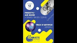 SHOW TROTTINETTE FREESTYLE    SHOW VTT   SPECTACLE PARKOUR & FREERUNNING  EXTREME SPORTS SHOWS FREES