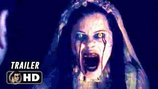 THE CURSE OF LA LLORONA Trailer #1 (2019) Horror Movie