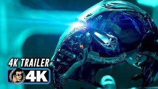 AVENGERS ENDGAME Trailer #1 (2019) Marvel Superhero Movie