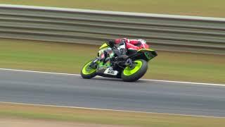 Extreme Festival 2018 Zwartkops Red Square ZX10 Masters Cup Final Round