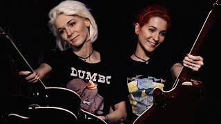 Baby Mine -  MonaLisa Twins (Dumbo Soundtrack 60's Style Rock 'n' Roll Cover)
